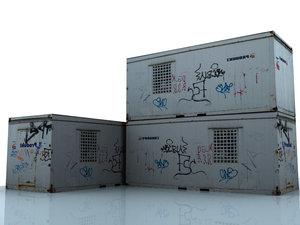 portacabin container max