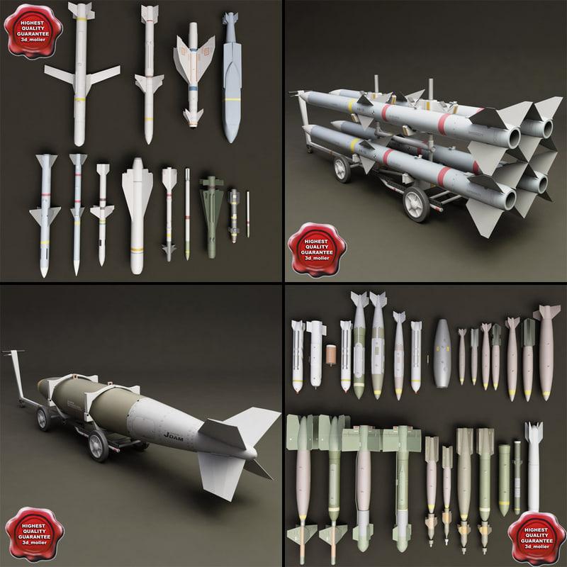 3d bomb carts v5