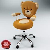 Children chair V2