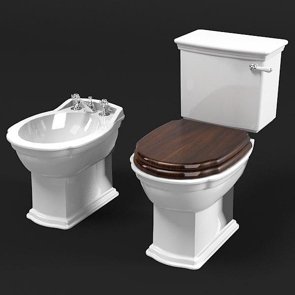 max bidet wc
