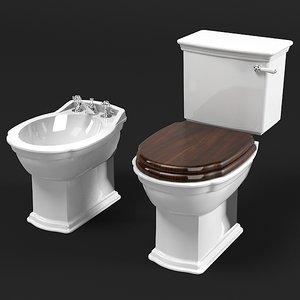 max devon bidet wc