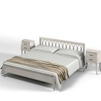 giorgio piotto bedroom 3d model