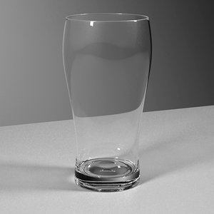 beer glass 3d 3ds