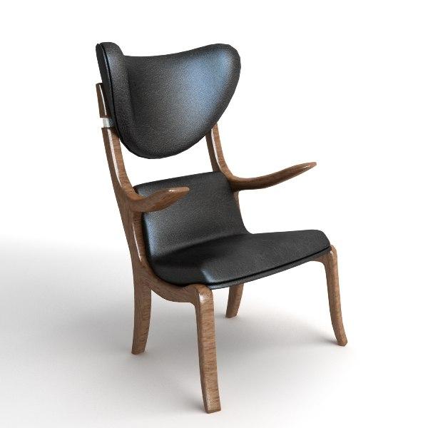 maya italian chair armchair