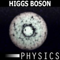 3d higgs boson model
