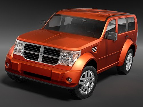 Max dodge nitro 2006 3ds max dodge nitro 2006 sciox Image collections