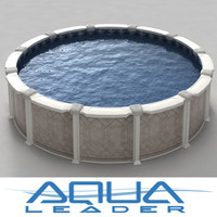 Above ground pool Liberty 18inch