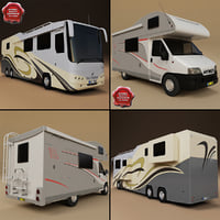 Motorhomes Collection V2