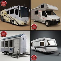 Motorhomes Collection V3