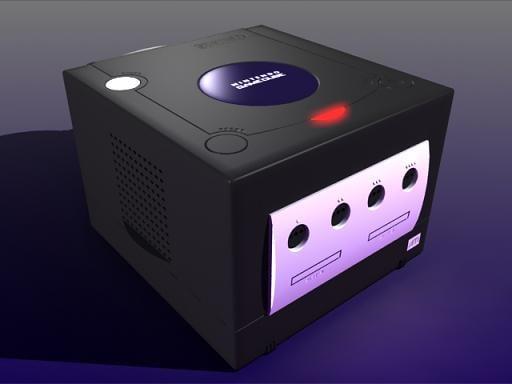 nintendo gamecube max