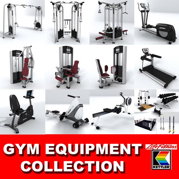 gym equipment exercise bike max