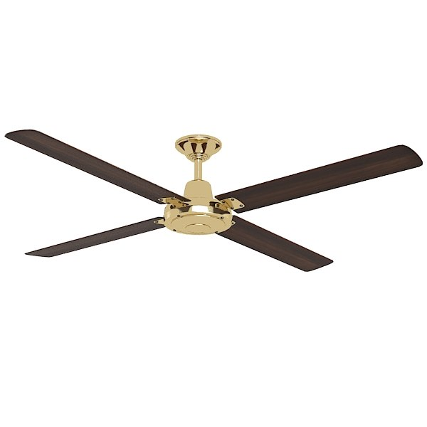maya ceiling fan traditional