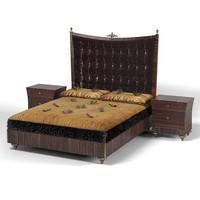 lanpas bed bedroom max