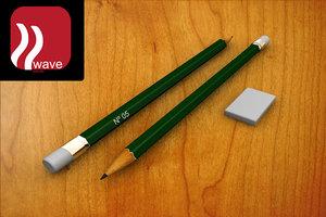 pencil max