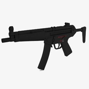 max mp5n guns