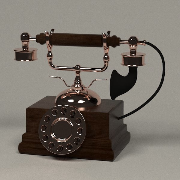 maya luxury telephone