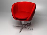 skruvsta armchair