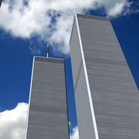 World Trade Center v2.0