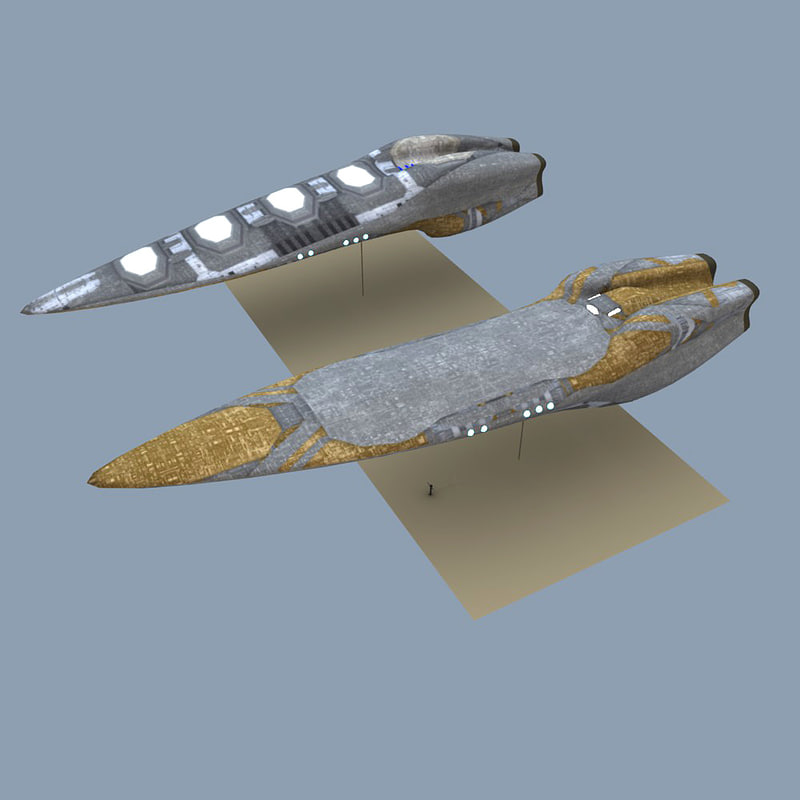 transport 3d obj