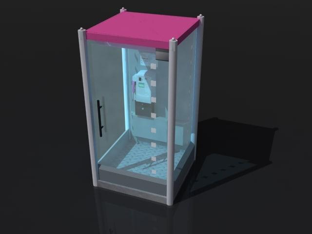 callbox box 3ds