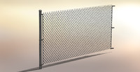 solidworks adjustable height chain link 3d model