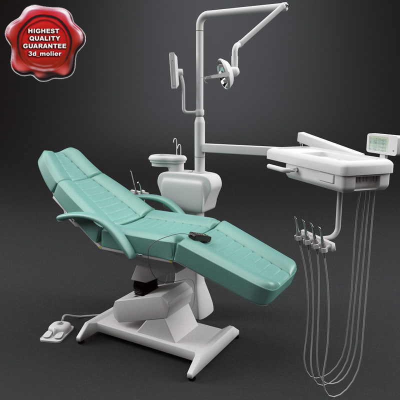 dental chair v3 max