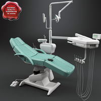 Dental Chair V3