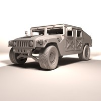 max humvee luxury edition