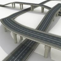 max set road track