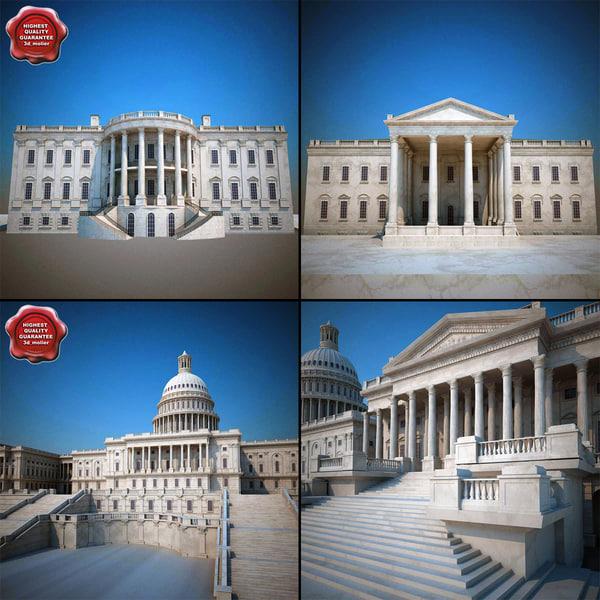 3d landmarks v3 model