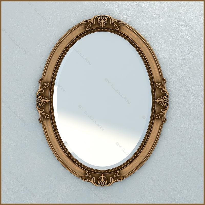 mirror interni cl 2201b c4d