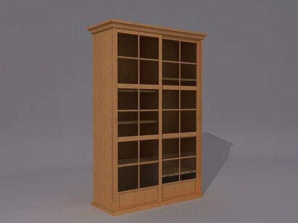 bookshelf max