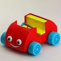 toys kids 3d ma