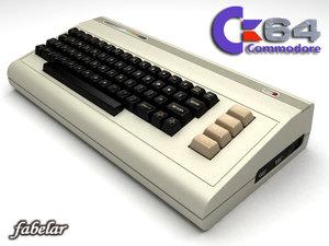 max commodore c64