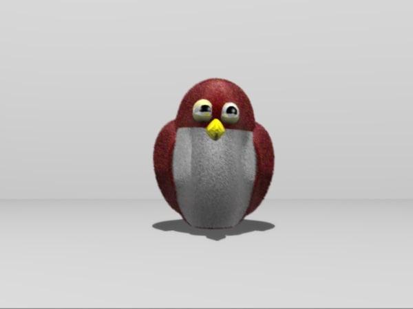 bird lwo free