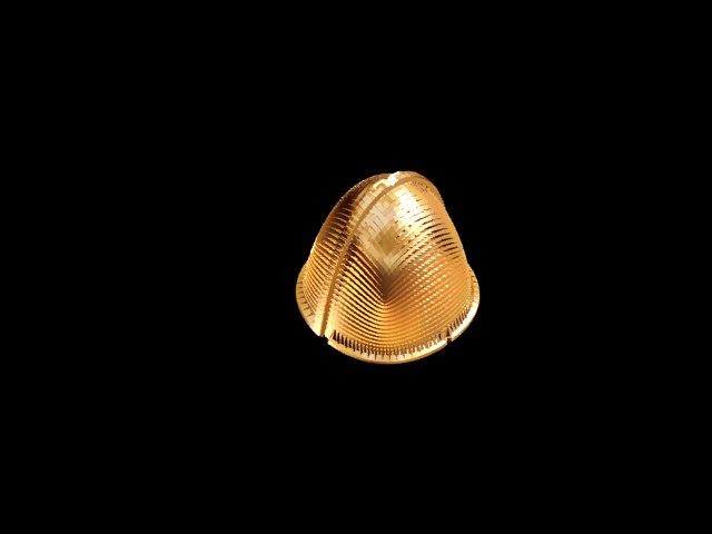 helmet 3d max