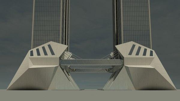 max tower skyscraper building