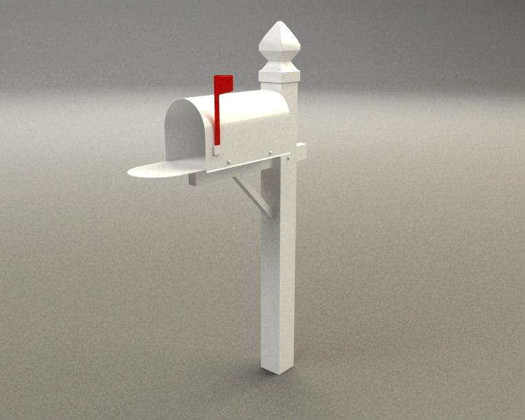 max mail box