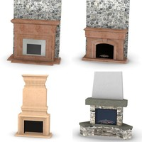fireplaces 3ds