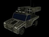 Rocket ATV
