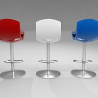 Bar Stool 11 - Braxton Studio