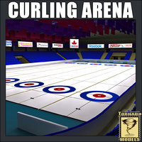 Curling Arena V2
