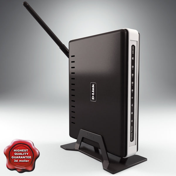 wireless router d-link dir-320 c4d