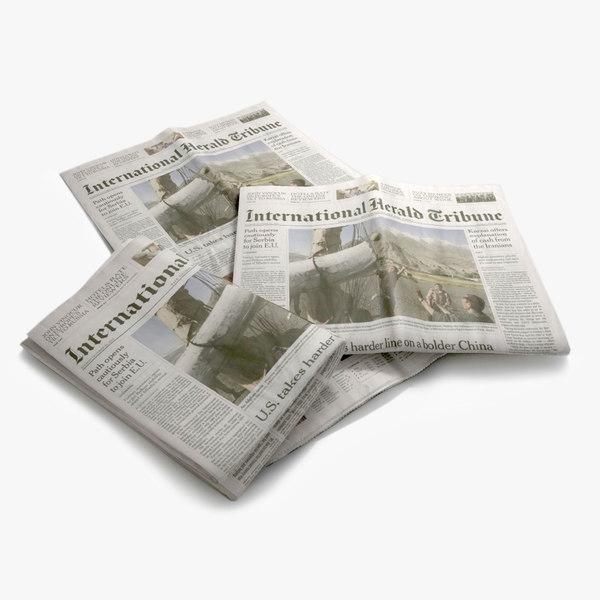 c4d newspaper news