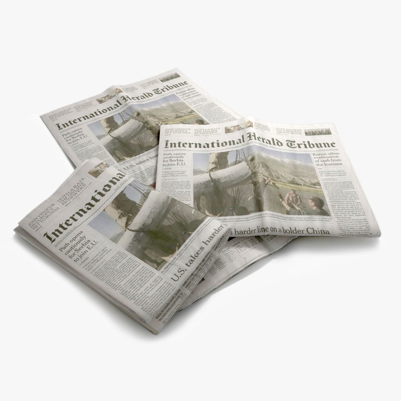 c4d newspaper news