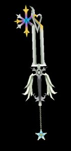 3ds oathkeeper keyblade kingdom