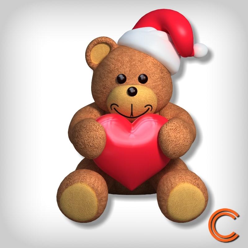 maya teddy bear