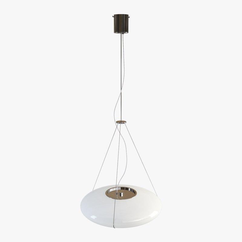 3d almerich tauro hanging lamp