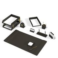 Luxury  office desk writing set