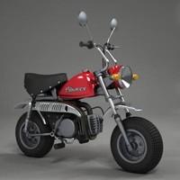 Skyteam monkey bike